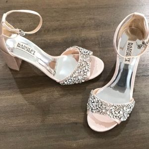 Special occasion shoe